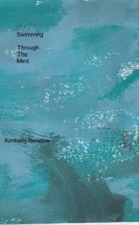 Swimming Through The Mind Kimberly Renslow