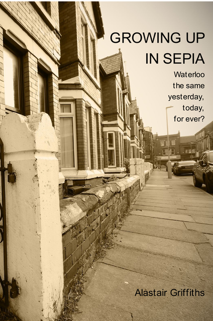 Growing Up In Sepia