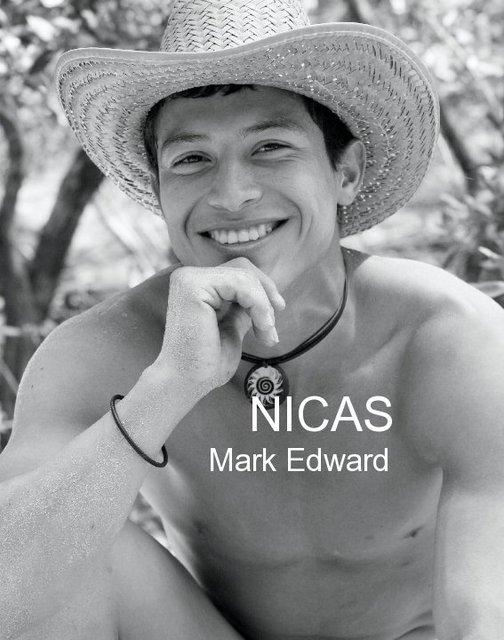 NICAS Mark Edward