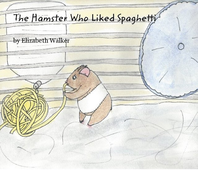 The Hamster Who Liked Spaghetti