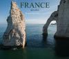 France des côtes - Travel ebook