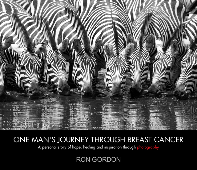 One Man's Journey Through Breast Cancer