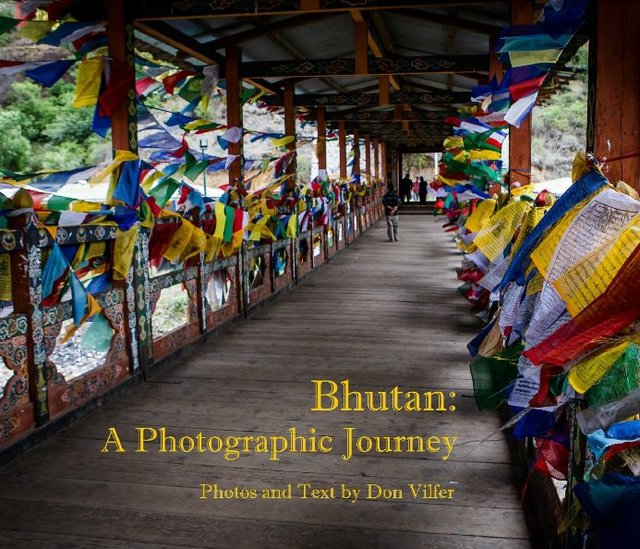 Bhutan: APhotographic Journey