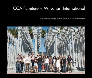 CCA Furniture + Wilsonart International