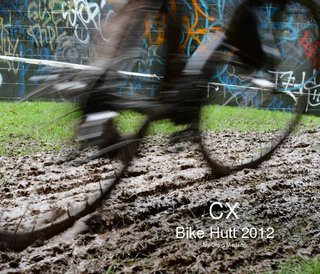 CX Bike Hutt 2012 By Craig Madsen