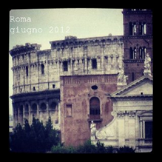 Roma giugno 2012