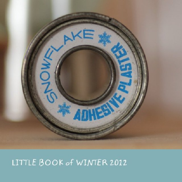 little book of winter 2012