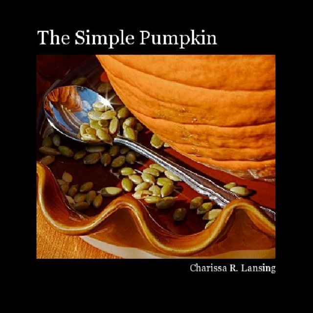 The Simple Pumpkin