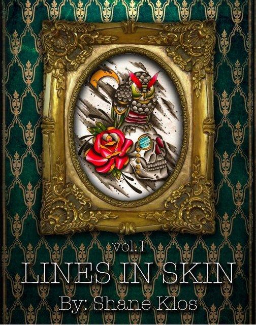 Lines In Skin Vol. 1
