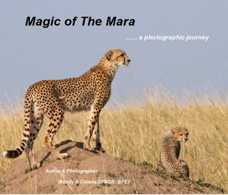 Magic of The Mara