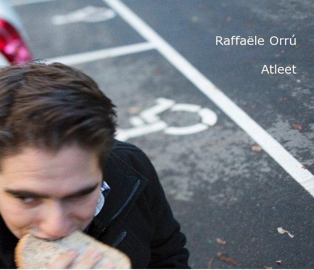 Raffaële Orrú Atleet