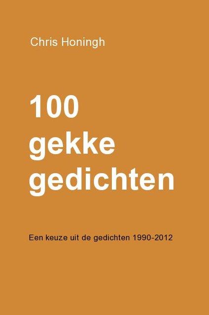 100 gekke gedichten