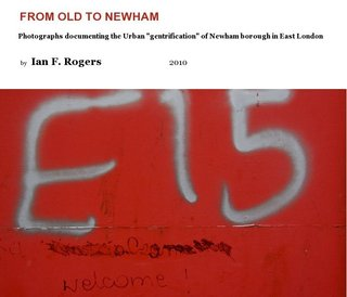 FROM OLD TO NEWHAM