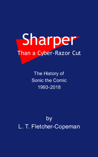 Sharper than a Cyber-Razor Cut
