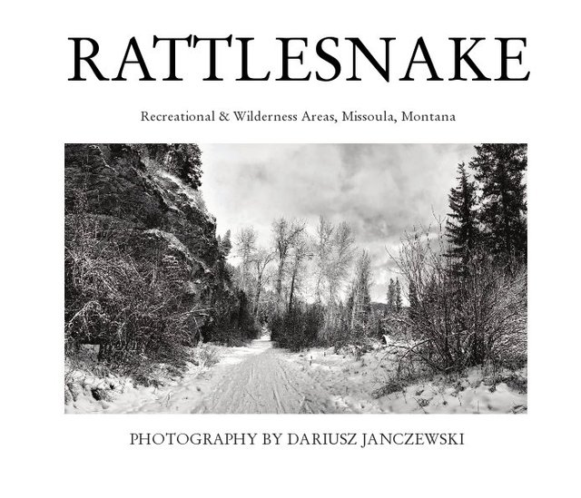 Rattlesnake Recreational and Wilderness Areas Missoula, Montana