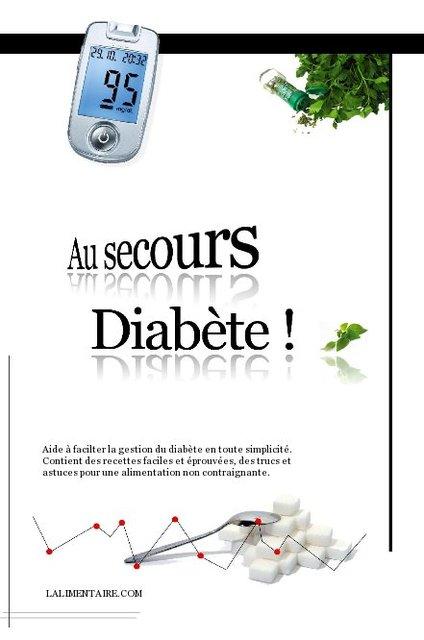 Au secours Diabète !