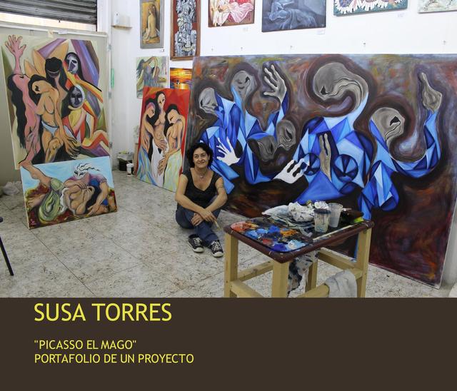 SUSA TORRES