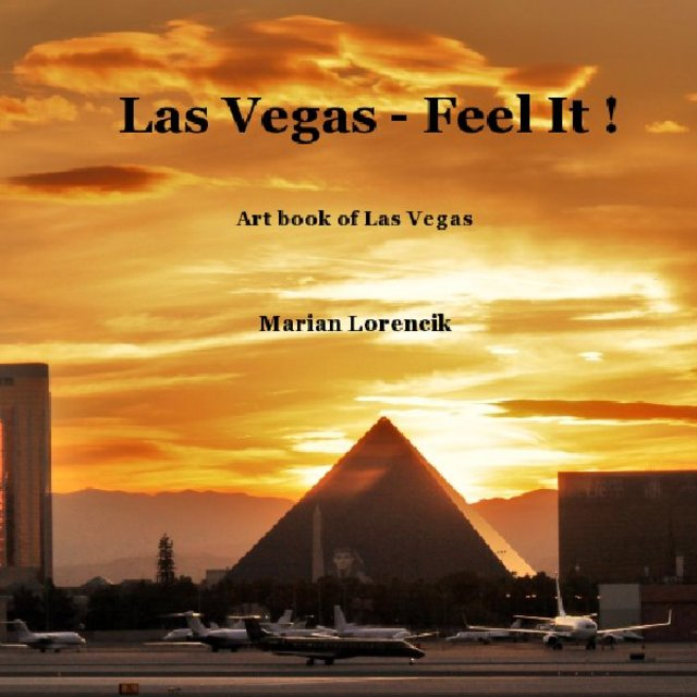 Las Vegas - Feel It !