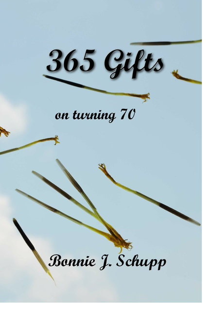 365 Gifts - On Turning 70