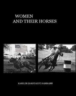 Women and Their Horses