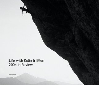 Life with Kolin &amp; Ellen 2004 in Review
