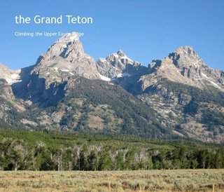 the grand teton 