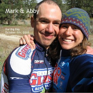 Mark &amp; Abby
