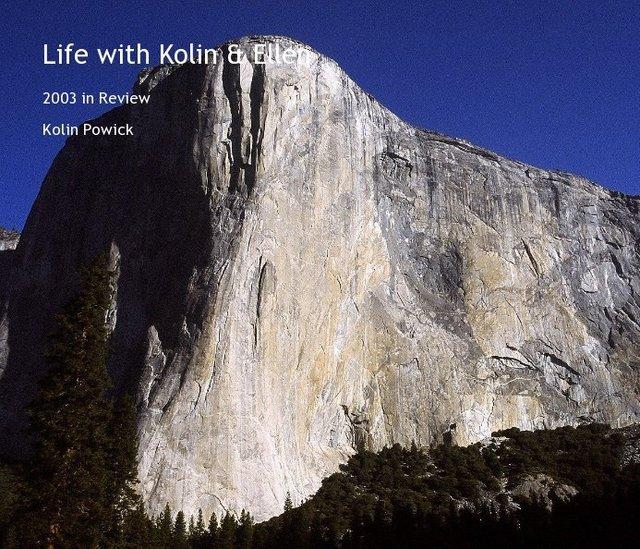 Life with Kolin & Ellen