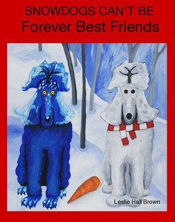 Snowdogs Can&#x27;t Be Forever Best Friends