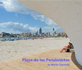 Playa de los Pensionistas
