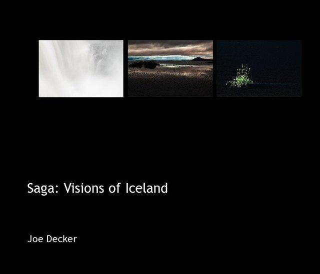 Saga: Visions of Iceland