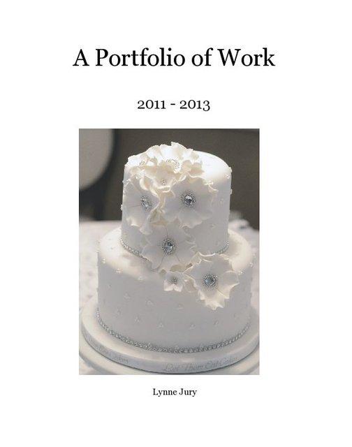 A Portfolio of Work