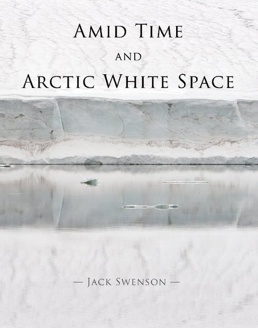 Amid Time and Arctic White Space