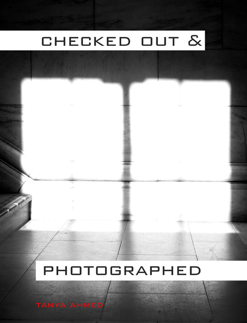 Checked Out & Photographed