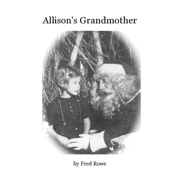 Allison's Grandmother