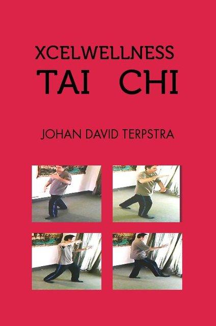XCELWELLNESS TAI CHI