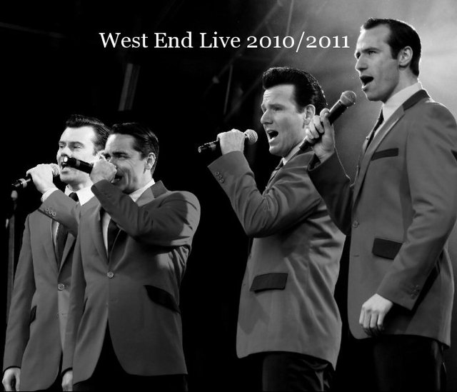 West End Live 2010/2011