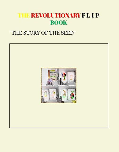 THE REVOLUTIONARY F.L.I.P BOOK