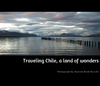 Traveling Chile, a land of wonders - Arts & Photography ebook