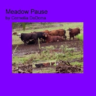 Meadow Pause by Cornelia DeDona