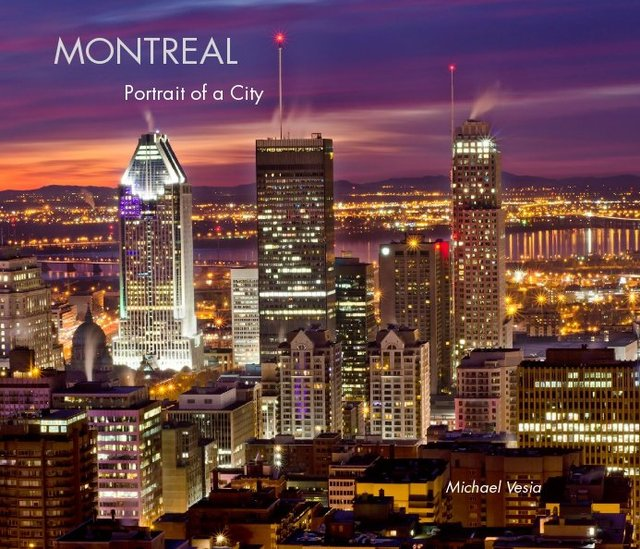 MONTREAL - Portrait of a City
