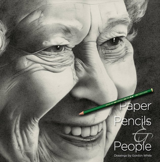 Paper, Pencils & People