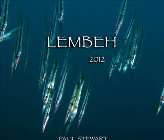 Lembeh 2012