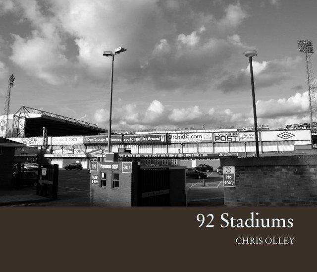 92 Stadiums