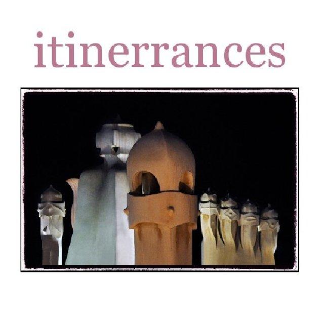 itinerrances