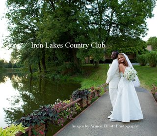 Iron Lakes Country Club
