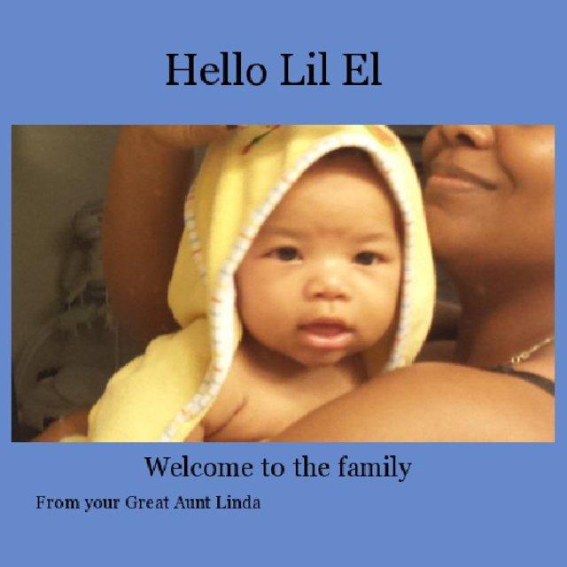 Hello Lil El