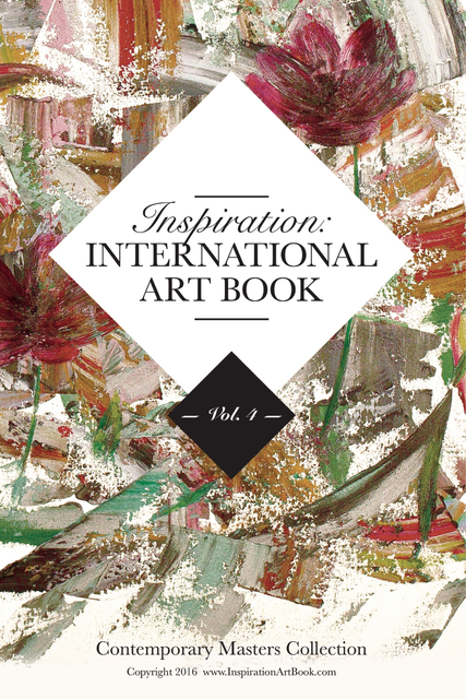 International Art Book for IPad