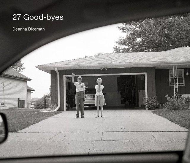 27 Good-byes