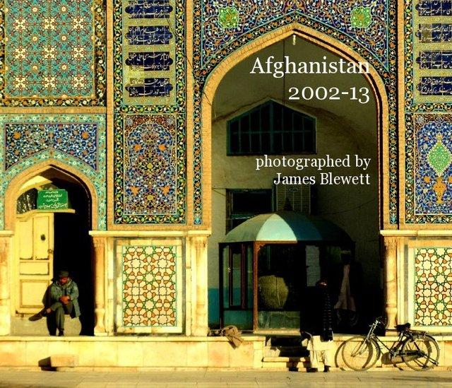 Afghanistan 2002-13